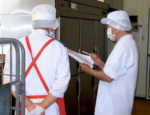 衛生踏査・指導のイメージ画像